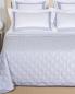 Одеяло легкое GIRANDOLE 270 х 260 см состав: верх - 100% хлопок, низ - 100% полиэстер Frette  –  Общий вид