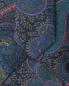 Галстук из шелка с узором пейсли Etro  –  Деталь1