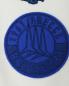 Толстовка из хлопка со вставками Aeronautica Militare  –  Деталь1