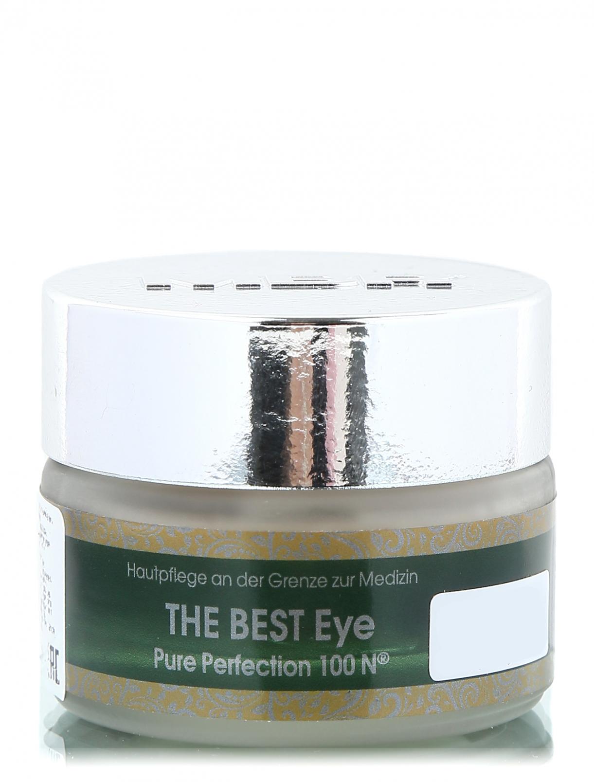 Крем вокруг глаз абсолютное совершенство - Pure Perfection 100, 30ml Medical Beauty Research  –  Общий вид