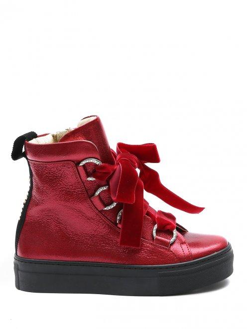 Ботинки - Общий вид