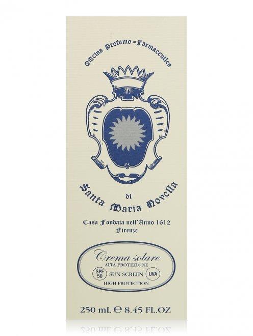 Солнцезащитный крем SPF50 250 мл Santa Maria Novella - Общий вид