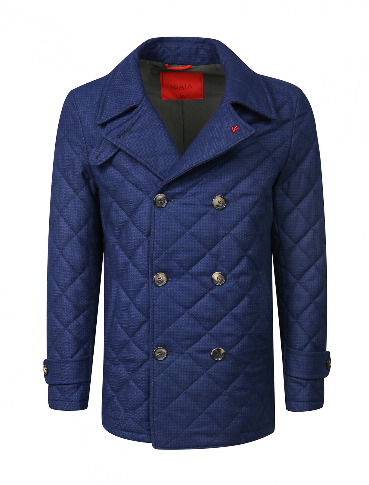 Куртка стеганая Isaia  –  Общий вид