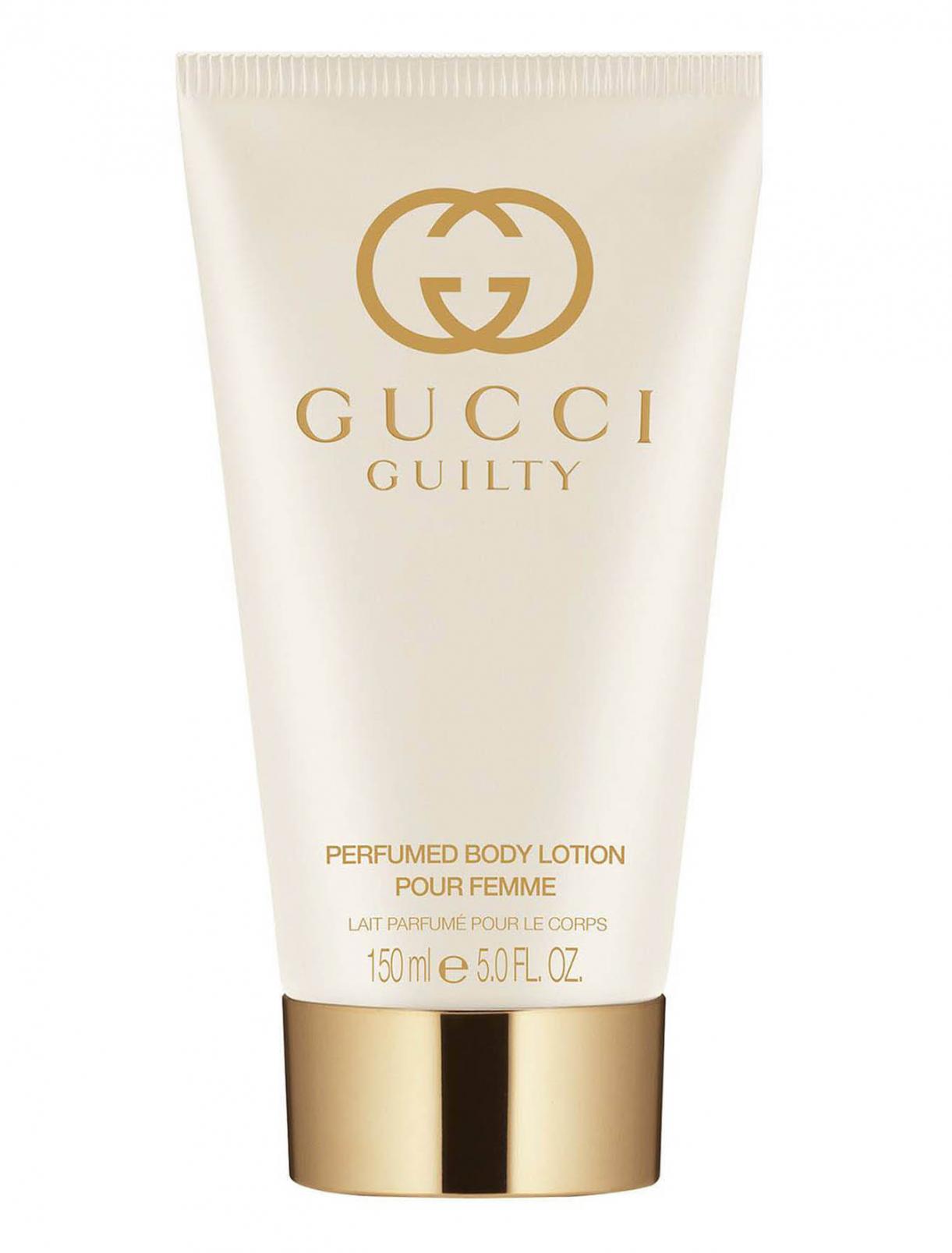 Увлажнение и питание Gucci  –  Общий вид
