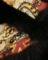 Шарф кашемировый с отделкой мехом лисы Etro  –  Деталь