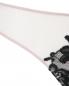 Трусы-стринг из сетки с кружевной отделкой La Perla  –  Деталь